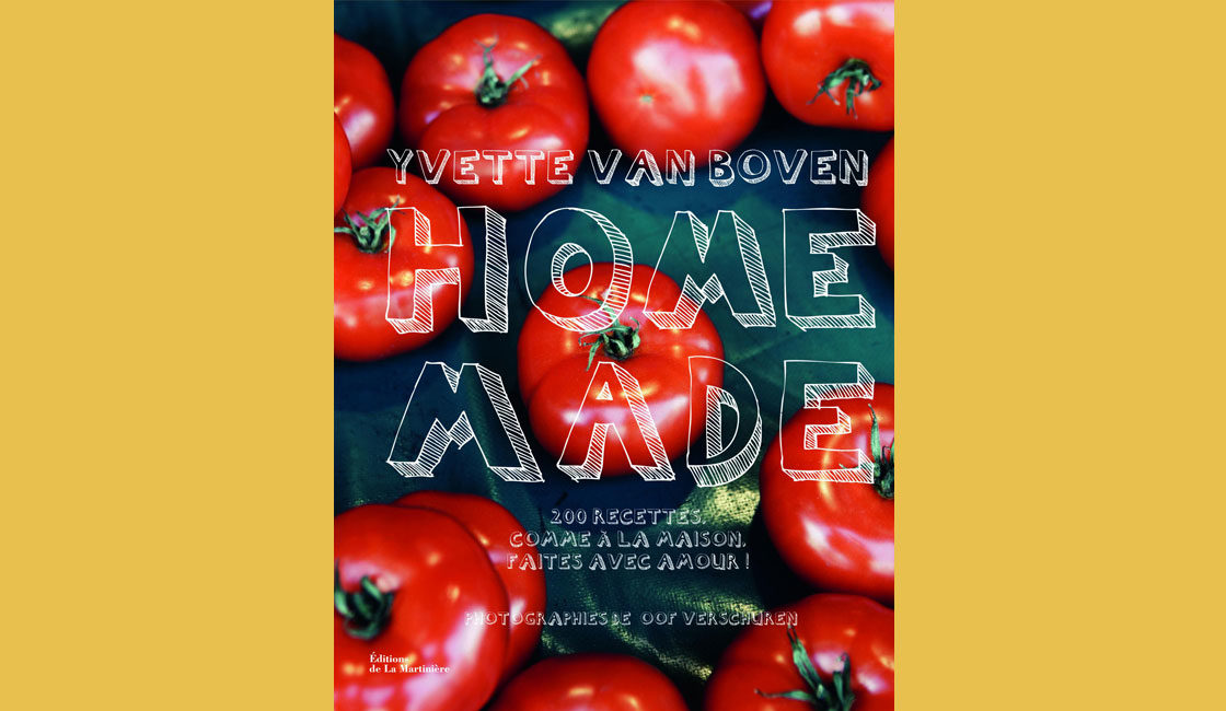 Yvette Van Boden – Home made