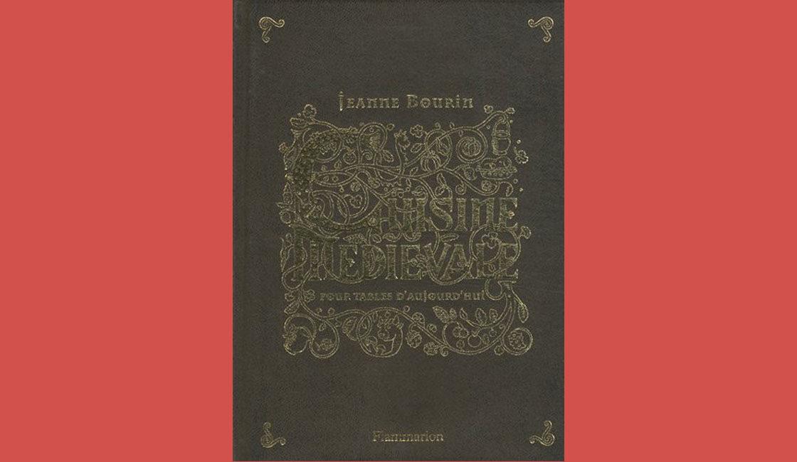 J. Bourin – Cuisine médiévale