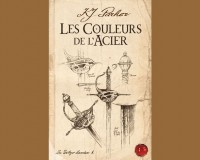 KJ Parker – La trilogie Loredan