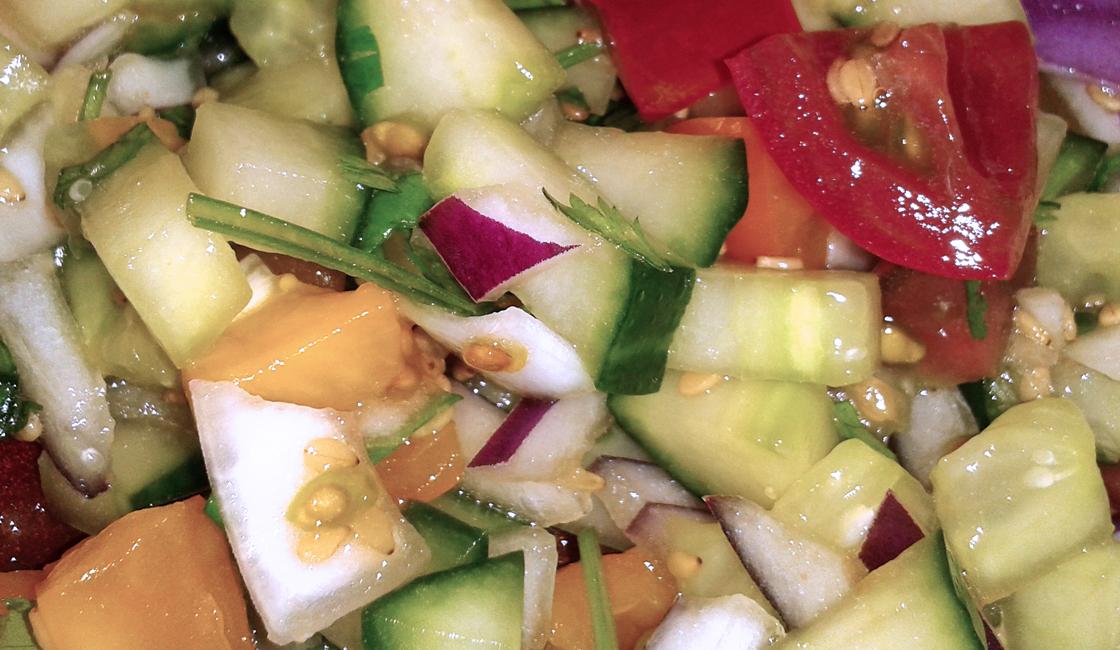 Salade de Janø