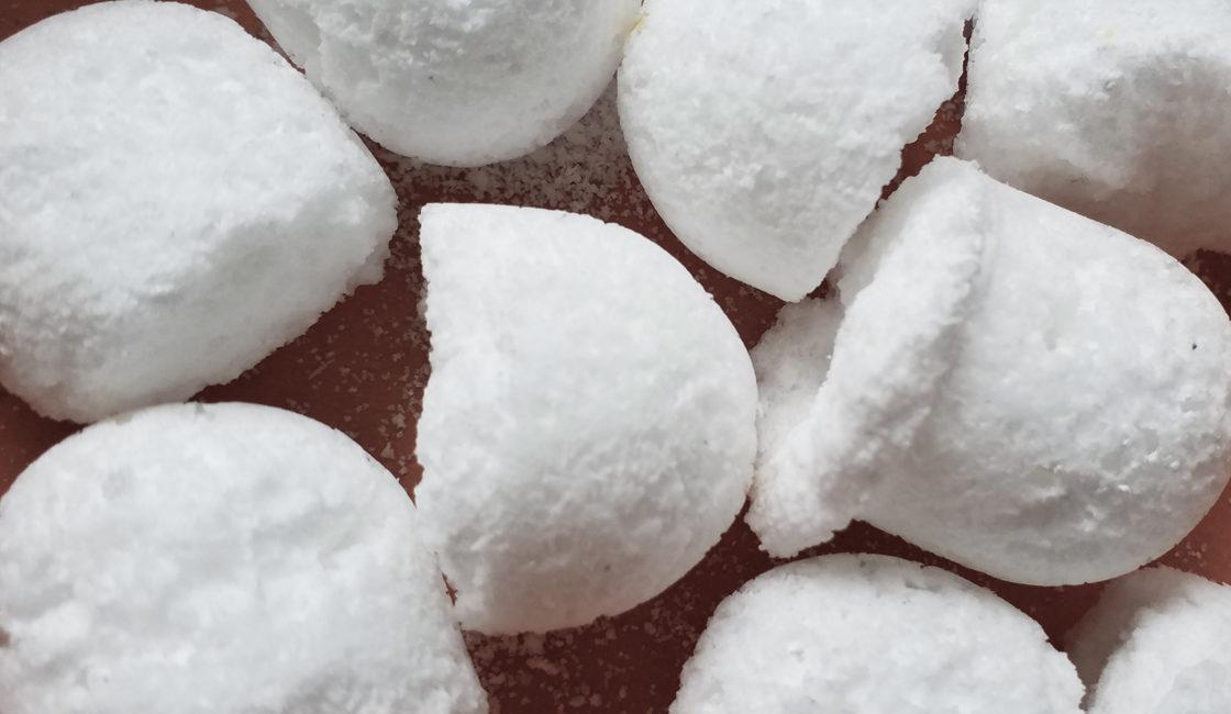 Pastille anti-calcaire