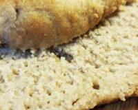 Petit pain à la poêle