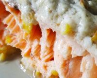 Saumon coco
